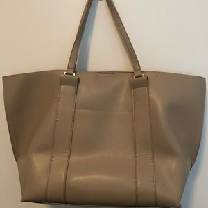 Sole society tote bag
